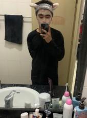 ian, 19, China, Hangzhou