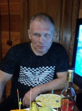 Valeriy, 50, Russia, Moscow