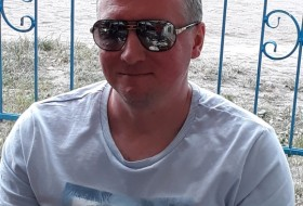 pasha, 41 - Just Me