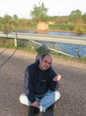 MADMAX, 49, Россия, Калининград