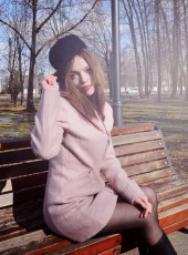 Olka, 21, Russia, Rybinsk
