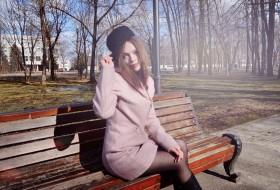 Olka, 21 - Just Me