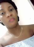 Blessing, 18, Abuja