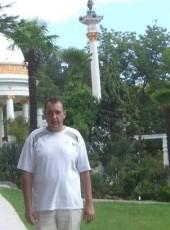 Sergey, 48, Russia, Afipskiy