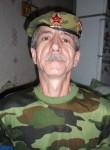 Petrovich , 57  , Inza