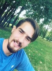 Adam AK, 21, United States of America, Chicago