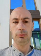 Nikolay37, 37, Russia, Donetsk
