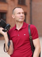 Victor, 45, Russia, Moscow