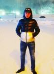 Pyetr Zhdanov, 25  , Lipetsk