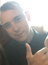 Dominic, 23, United Kingdom, Liverpool
