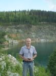 vladimir, 58  , Polevskoy