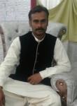 zawarshah, 35  , Jhelum