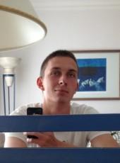 Андрей, 26, Россия, Москва
