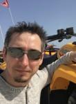 André, 40  , Doha