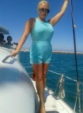 Irina Irishka, 39, Spain, Benalmadena