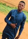 Nazirou, 18  , Niamey