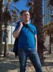 Boris Korobov, 42, Petropavlovsk-Kamchatsky