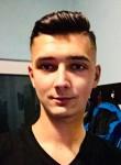 Enescu  Stefan, 20  , Pitesti