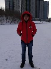 Aleksandr, 39, Russia, Yekaterinburg