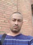 Nik, 33, Khmelnitskiy