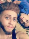 Amjad, 24  , Tikrit