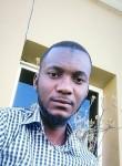 Abou, 24  , Bujumbura