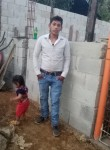 Jacinto terraza , 20  , Guatemala City