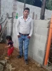 Jacinto terraza , 20, Guatemala, Guatemala City