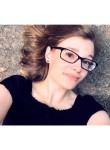 Lauren, 21, Farmington (State of Connecticut)