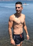 Antonio, 19 лет, Cerveteri