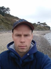 Fedor, 32, Russia, Kaliningrad