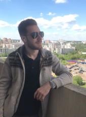 Aleksandr, 21, Russia, Perm