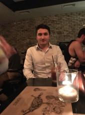 John, 28, Turkey, Atasehir