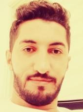 Sluiman, 29, Turkey, Bursa
