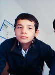 Muhammadrasul, 21  , Muhammadabad