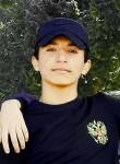 Elçin İbrahimov, 18, Baku