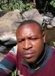 John pamba, 34  , Arusha