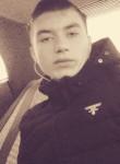 Evgeniy, 18  , Berezovyy