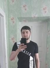 Bogdan, 20, Ukraine, Mariupol