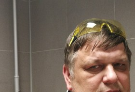 Aktrctq, 52 - Just Me