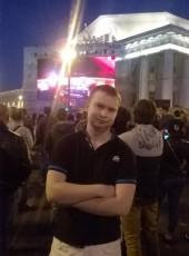 Viktor, 30, Russia, Saint Petersburg