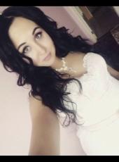 Kristina, 25, Russia, Barnaul