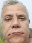 Ulisses , 55, Barbacena