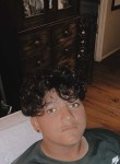 Joseph, 18, Chino Hills