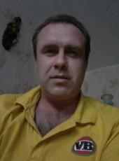 Genchik, 43, Belarus, Maladzyechna