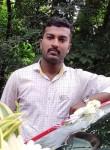 Abishek, 27  , Padmanabhapuram