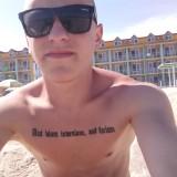 Evgeniy, 19  , Hrodna
