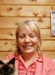 Elena, 59, Arkhangelsk