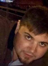 Billy, 32, Russia, Saint Petersburg