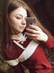 Kseniya, 24  , Vikhorevka